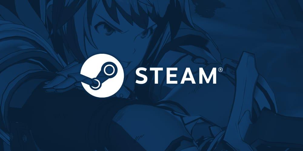 GBVS on Steam